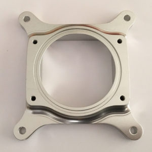 LS – 4150 Throttle Body Adapter Plate