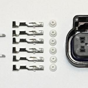 LS Throttle Body Plug Kit (female)